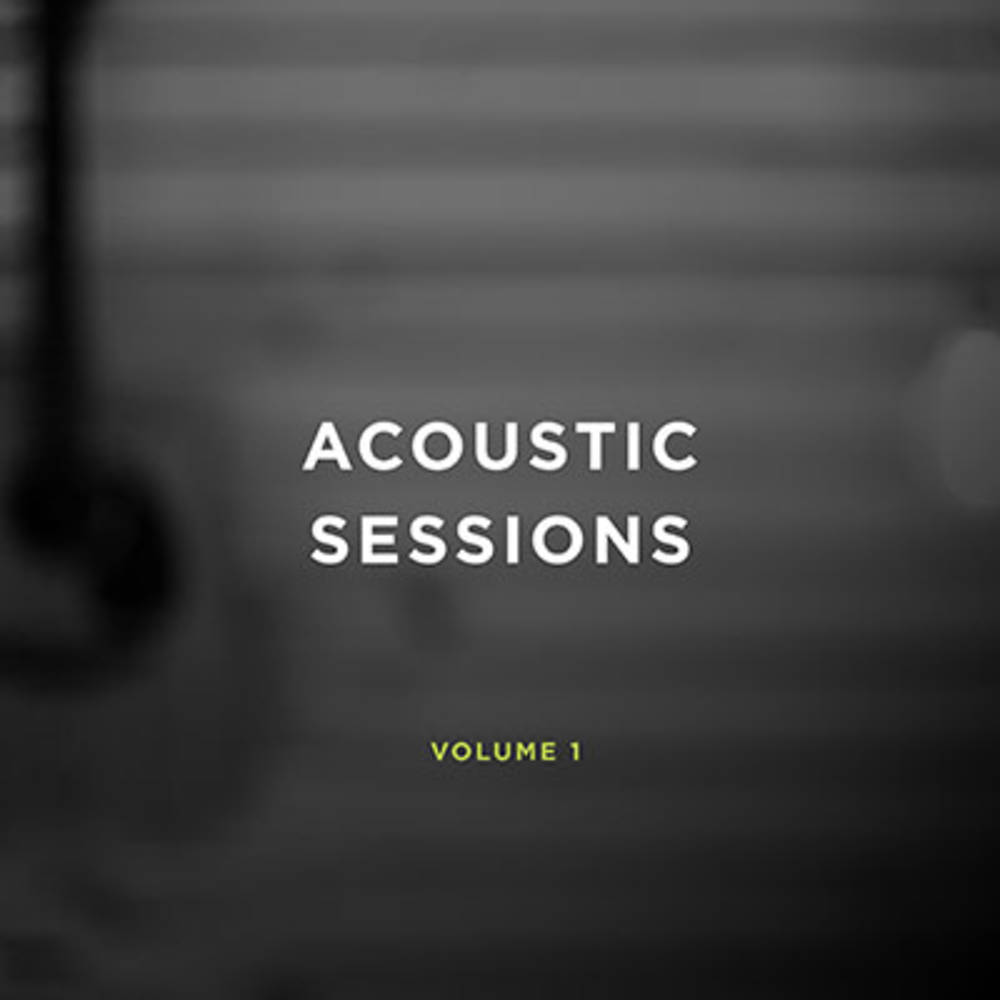 ACOUSTIC SESSIONS VOL. 1 (2020)